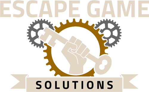 Escape Game Solutions
